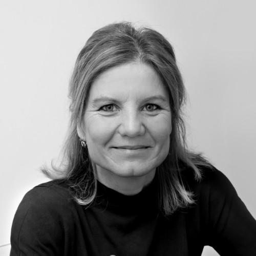 Annemarie van Toorn