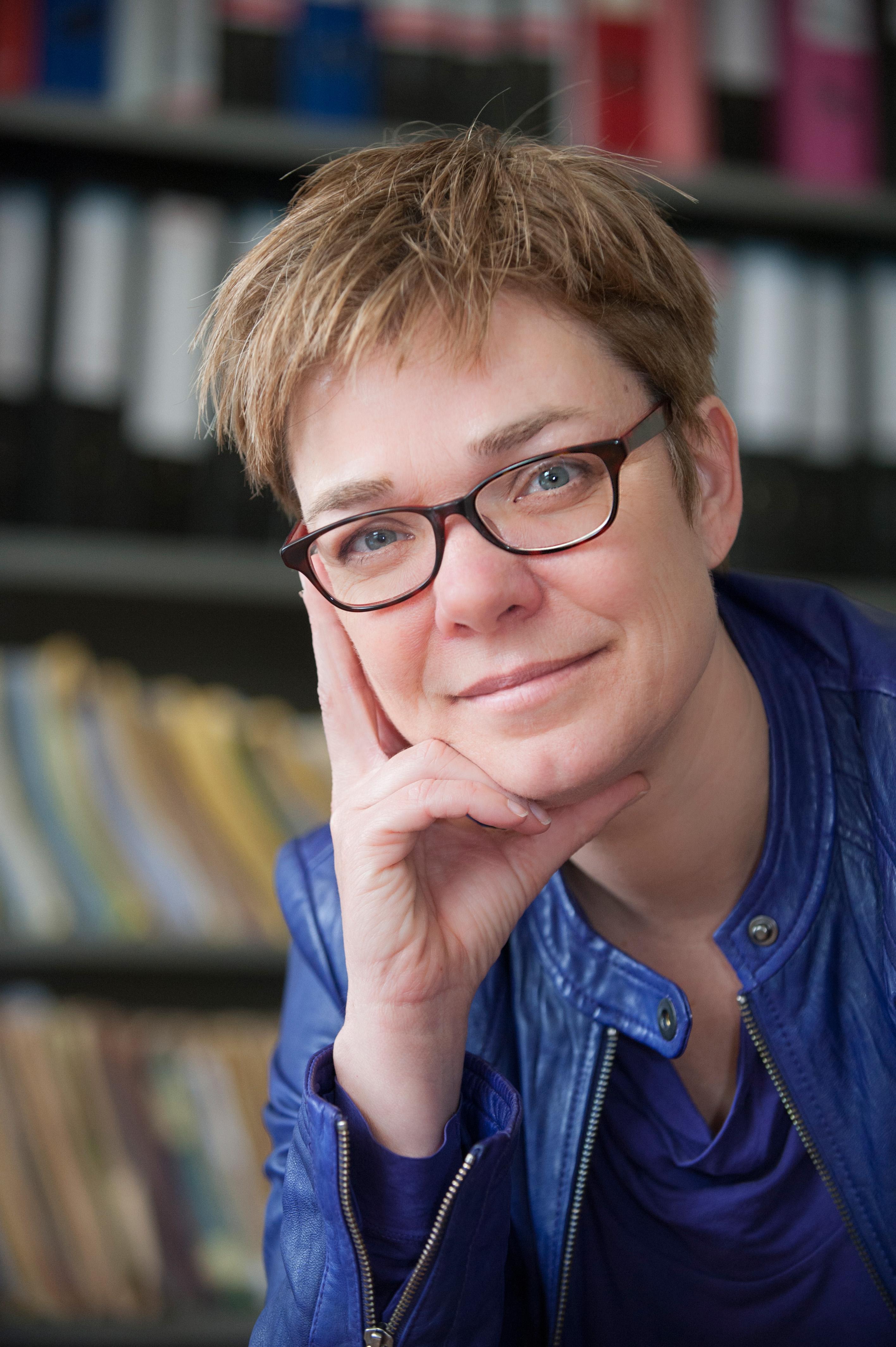 Heleen Scheer