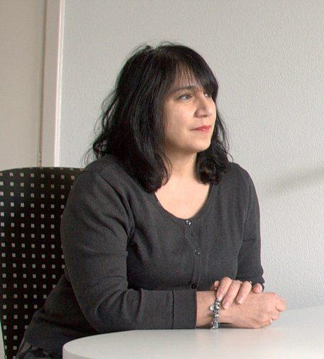 Shiri Scheimann