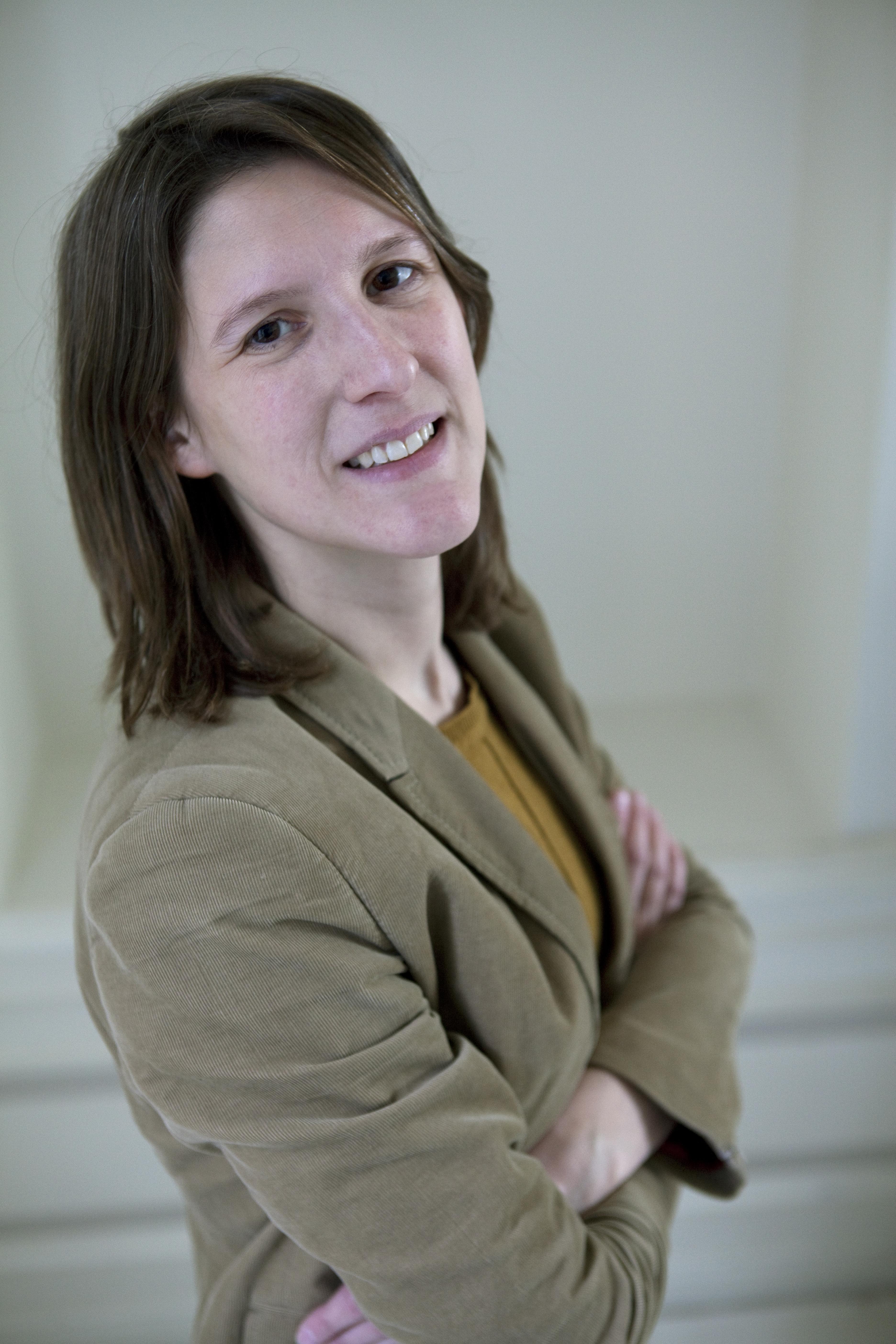 Ariane G. Hendriks